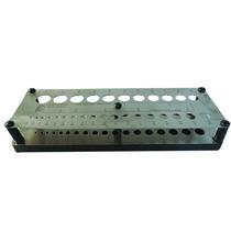Calibrador Con Base Para Broca De Alta Vel. De 1/16-1/2 Inch