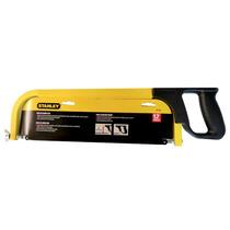 Arco Fijo P/mecanico Con Segueta Pintado Stanley Mod. 20-206