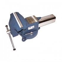 Tornillo De Banco Industrial #4 Toolcraft