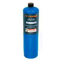 Tanque Gas Propano 400 G Para Soldadura Truper 11913