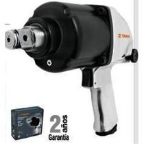 Oferta Pistola De Impacto Neumatica Industrial 3/4 Llave
