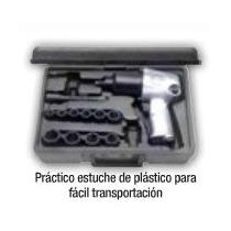 Pistola De Impacto Neumatica 1/2 Marca Urrea Oferta