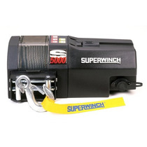 Winch Malacate Superwinch S5000 12 Vdc 2268 Kg Pm0