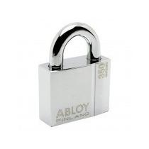 Candado De Alta Seguridad Acerado Pl-350 Abloy
