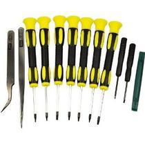 Kit De Reparación De Herramientas De Precisión Destornillado