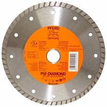 Disco Diamante 7 X 7/8 Dt-turbo Pferd