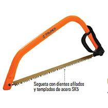 Arco Segueta Jardinero Tubular 30 Corte Y Poda Arboles Arbus