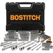 Bostitch Caja Set Herramientas 174 Piezas
