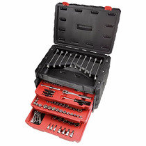 Caja Herramientas Craftsman 250 Pz Mecanico! + Envio Gratis!