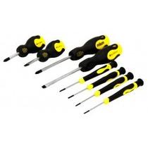 Destornillador Set - Rolson 28852 8pc Herramientas Kit Repar