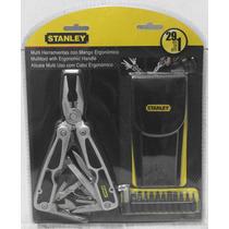 Pinza Multiherramienta 29 En 1 Stanley 94-806