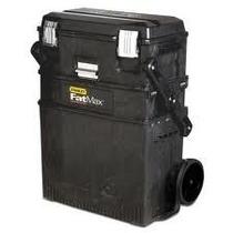Caja Porta Herramientas Stanley 20-800 Fat-max Uso Rudo *