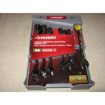 Llaves De Matraca Milimetricas Husky De Jg Tools Para Usted