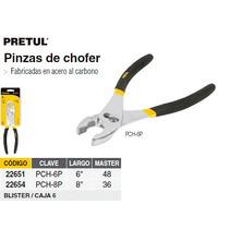 Pinza De Chofer 8 Pretul