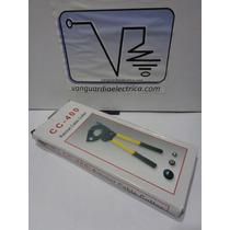 Pinza Cortadora De Cable Tipo Ratch 1000 Mcm