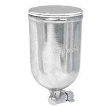 Vaso Metálico De Repuesto Para Pipi-352g