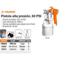 Vaso Metalico De Repuesto Para Pipi-50
