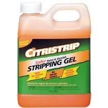 Citri-strip Pintura Y Barniz Qcg73801t Stripping Gel 1-quart