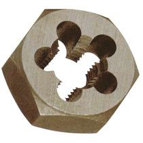 Dado Hexagonal Reparación Roscas Acero Al Carbono 1-1/4 12