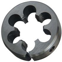 Dado Redondo Ajustable M18, 1.50mm, Métrico, Westward