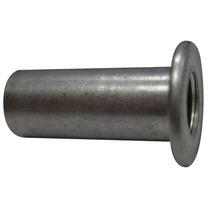 Tuerca Remache Con Brida Aluminio Sencilla Grainger Approved