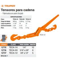 Tensor Para Cadena De 3/8