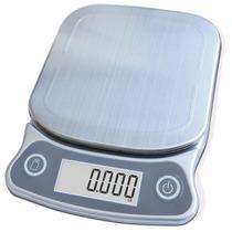 Bascula Digital De Cocina De 1 Gramo Hasta 7000gr 7kg Nueva