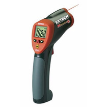 Termometro Digital Infrarojo Extech42545 -50 A 1000° Celsius
