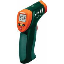 Termometro Digital Infrarojo Extech Ir400 Mini Ir -20 A 332°