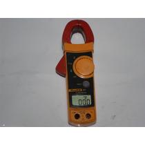 Amperimetro Fluke 321