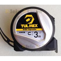 Flexómetro Magnético De 3m Tulmex (by Klein Tools)