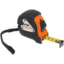 Flexometro Pro Lock Contra Impacto 5 M Truper 14605