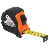Flexometro Pro Lock Contra Impacto 5 M Truper 14606