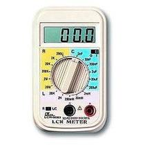 Medidor Lcr Inductancia Capacitancia Y Resistencia Rlc