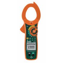 Multimetro De Gancho Extech Ma1500 1500a True Rms Ac/dc