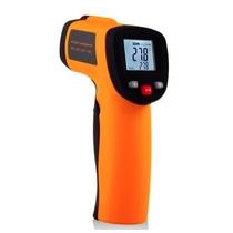 Termometro Digital Infrarojo Laser Industrial Tipo Pistola