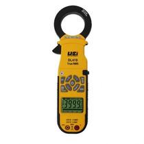 Amperimetro De Gancho Marca Uei Dl419