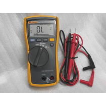 Multimetro Digital Fluke 113 True Rms En Muy Buen Estado