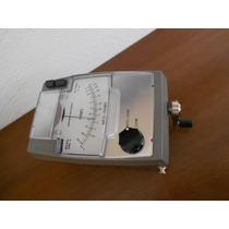 Multimetro Megger De Crank Amprobe Amc-3 Para Reparacion