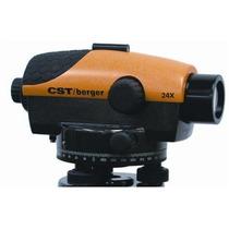 Autonivelante Nivelador Nivel Laser Cst/berger 55-pal24d Hm4