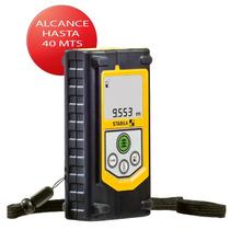 Stabila Medidor Laser Distanciometro Ld 320