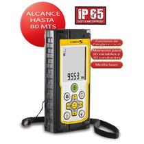 Stabila Medidor Laser Distanciometro Ld 420