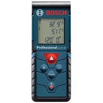 Medidor De Distancia Laser Bosch Glm35 De 120 Pies