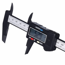 Pie De Rey Calibrador Digital Vernier 15 Cm