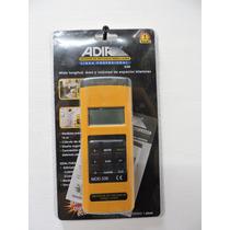 Distanciometro Sonic-laser De 15 Mts Adir