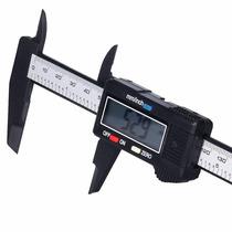 Pie De Rey Calibrador Digital Vernier 15 Cm