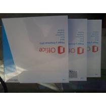 Office 2013 Hogar Y Empresa 32 Y 64 Bits
