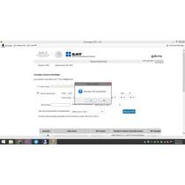 Programa Para Descarga Masiva De Xml Y Generación De Pdf