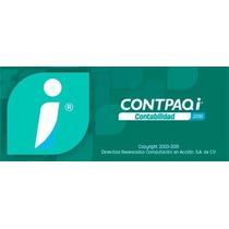 Contpaq I Contabilidad 2016 V8.0.0 Ultima Version Mercadopag