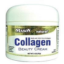 Mason Vitaminas Colágeno Crema De Belleza 100% Puro Colágeno